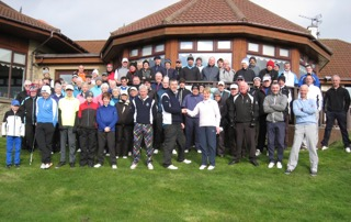 ELMWOOD GOLF EGS Caps V Vice Caps April 2016