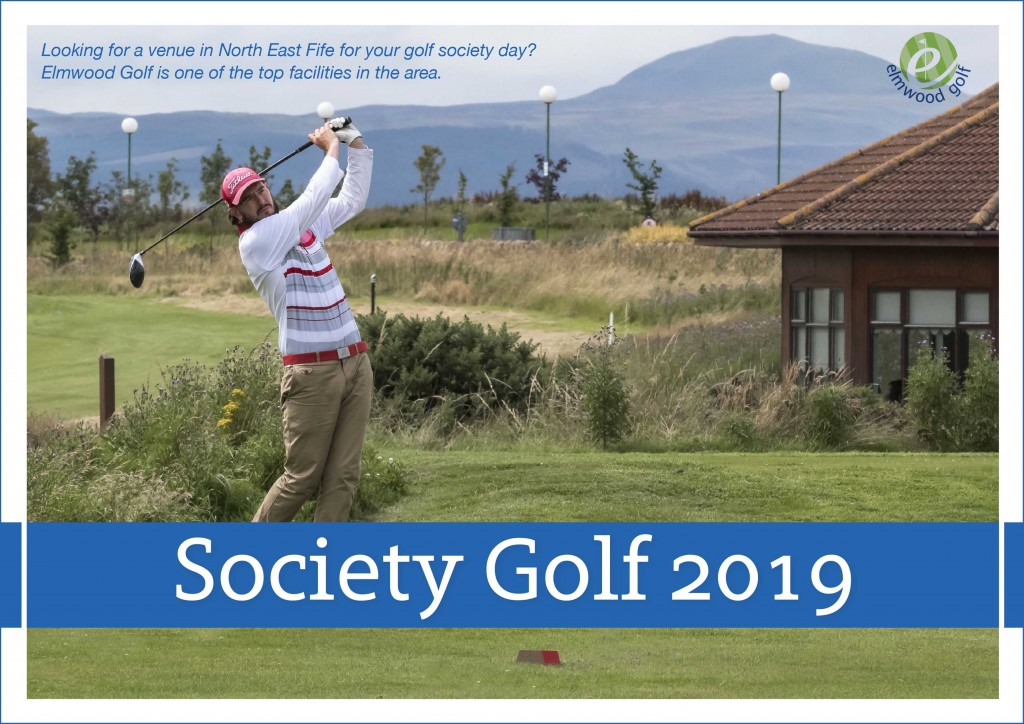 Society Golf at Elmwood 2019-1